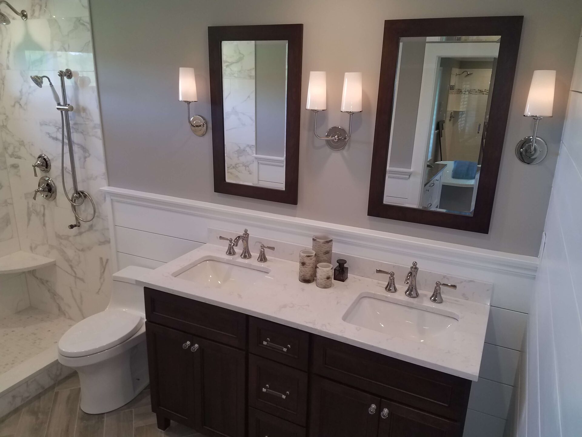 Bathroom Remodeling Amp Renovation Contractor Annandale Nj