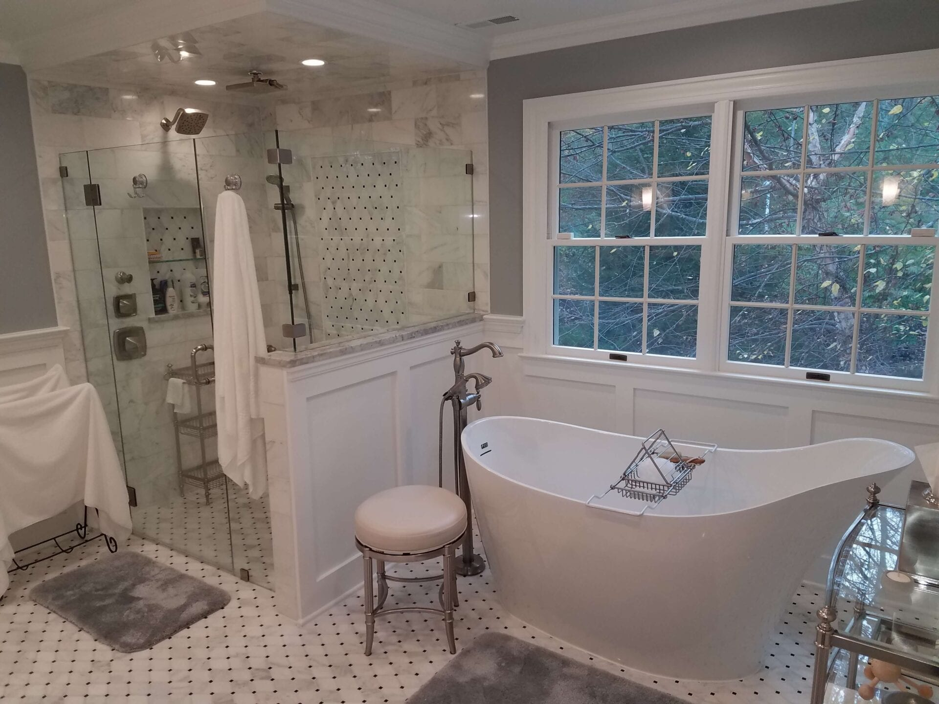Functional Bathroom Design Ideas for Any Home - All Trades ...