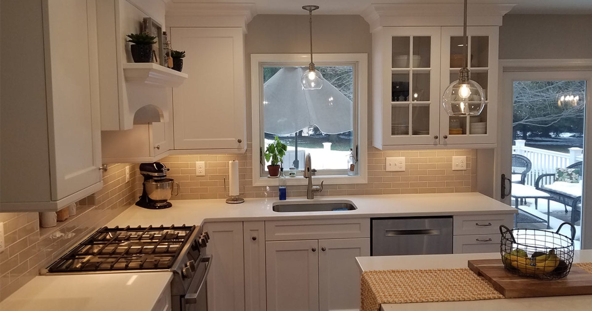 Considerations for an Old Kitchen Makeover - All Trades