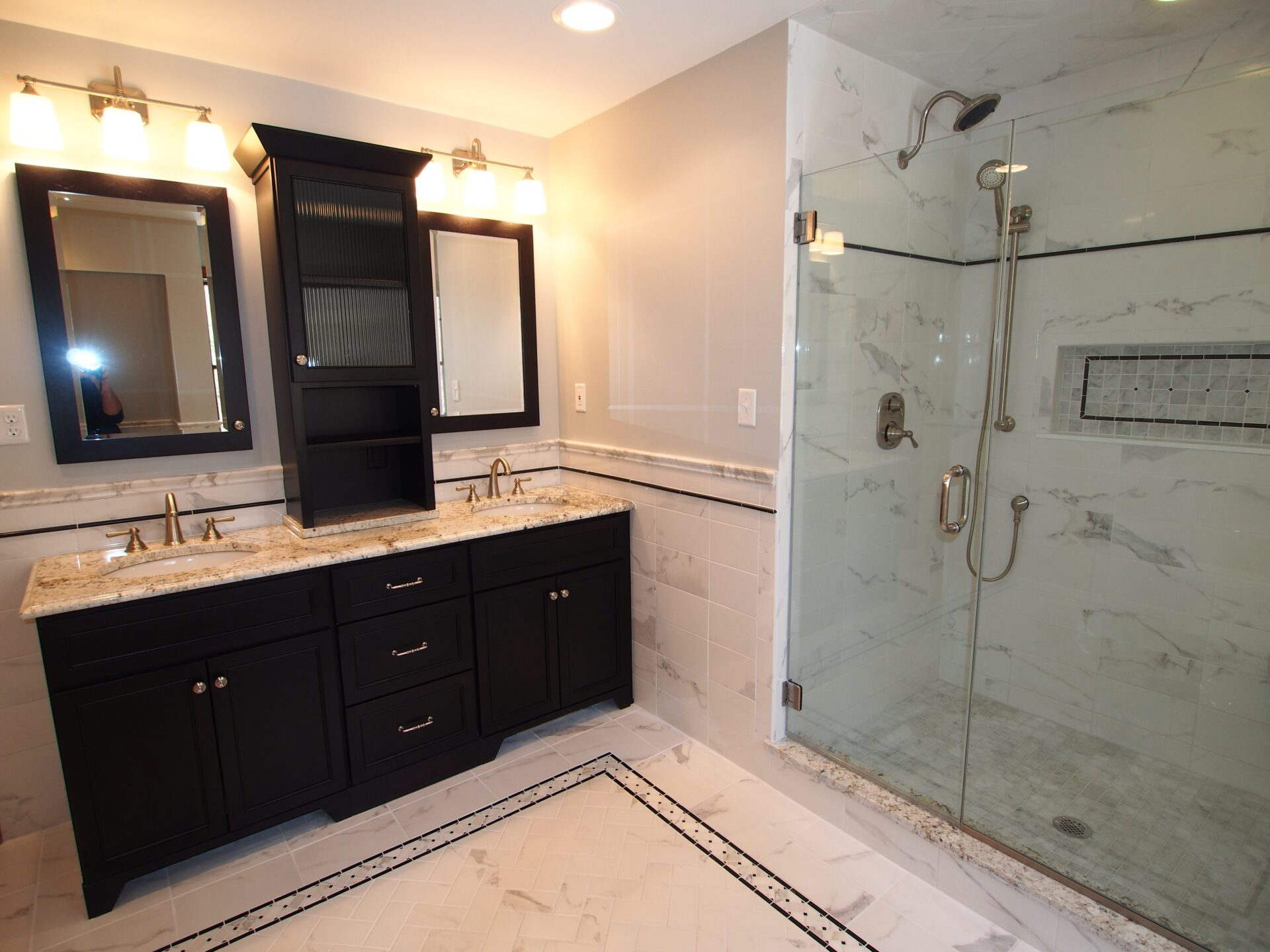 Bathroom Remodeling & Renovation Contractor - Annandale, NJ