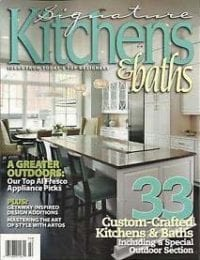 Signature Kitchens